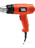 Промышленный фен Black & Decker KX1650