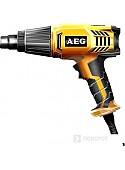 Промышленный фен AEG HG 600 VK