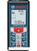 Лазерный дальномер Bosch GLM 80 + R 60 [0601072301]