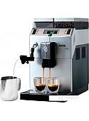 Эспрессо кофемашина Saeco Lirika Plus (RI9841/01)