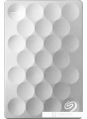 Внешний жесткий диск Seagate Backup Plus Ultra Slim Platinum 2TB [STEH2000200]