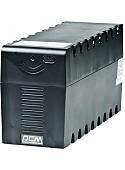 Источник бесперебойного питания Powercom Raptor RPT-800A