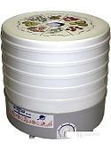 Сушилка для овощей и фруктов Ротор СШ-007-04