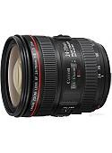 Объектив Canon EF 24-70mm f/4L IS USM