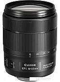 Объектив Canon EF-S 18-135mm f/3.5-5.6 IS USM