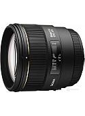 Объектив Sigma 85mm F1.4 EX DG HSM Canon EF