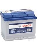 Автомобильный аккумулятор Bosch S4 004 (56 409054) 60 А/ч