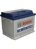 Автомобильный аккумулятор Bosch S4 005 (560408054) 60 А/ч