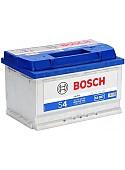Автомобильный аккумулятор Bosch S4 007 (572409068) 72 А/ч