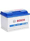 Автомобильный аккумулятор Bosch S4 009 (574013068) 74 А/ч