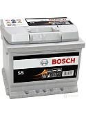 Автомобильный аккумулятор Bosch S5 005 (563400061) 63 А/ч