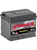 Автомобильный аккумулятор A-mega Premium 6СТ-60-А3 L (60 А/ч)
