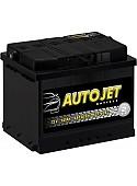 Автомобильный аккумулятор Autojet 60 R (60 А/ч)