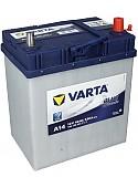 Автомобильный аккумулятор Varta Blue Dynamic A14 540 126 033 (40 А/ч)
