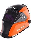 Сварочная маска Patriot Хамелеон с АСФ 600S