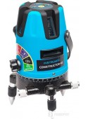 Лазерный нивелир Instrumax Constructor 4D
