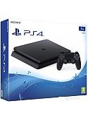 Игровая приставка Sony PlayStation 4 Slim 1TB