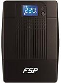 Источник бесперебойного питания FSP DPV650 [PPF3601901]
