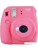 Фотоаппарат Fujifilm Instax Mini 9 (розовый)