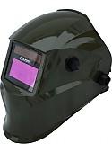 Сварочная маска ELAND Helmet Force-502 (зеленый)