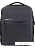 Рюкзак Xiaomi Mi Minimalist Urban Backpack (черный)