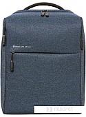 Рюкзак Xiaomi Mi Minimalist Urban Backpack (синий)