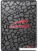 SSD Apacer Panther AS350 240GB AP240GAS350-1