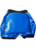 Ледянка-шорты Тяни-Толкай Ice Shorts 1 (L, синий)