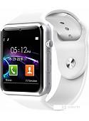 Умные часы JET Phone SP1 (серебристый)