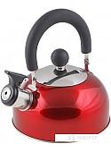 Чайник Perfecto Linea Holiday (красный) 52-012015