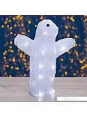 3D-фигура Luazon Пингвин белый 676998