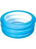 Надувной бассейн Bestway 70x30 (голубой) [51033]