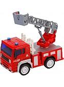 Спецтехника Big Motors Пожарная машинка