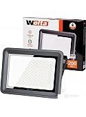 Прожектор Wolta WFL-200W/06