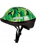 Cпортивный шлем Bellelli Mimetic S (р. 46-54, зеленый)