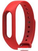 Ремешок Xiaomi для Mi Band 2 (красный)