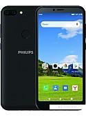 Смартфон Philips S561 (черный)