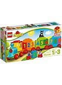 Конструктор LEGO Duplo 10847 Числовой поезд