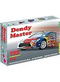 Игровая приставка NewGame Dendy Master (195 игр)