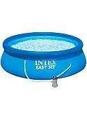 Надувной бассейн Intex Easy Set 396x84 [28142NP]