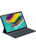 Чехол Samsung Keyboard Cover для Samsung Galaxy Tab S5e (черный)