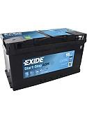 Автомобильный аккумулятор Exide Start-Stop AGM EK950 (95 А/ч)
