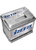 Автомобильный аккумулятор ISTA Standard 6CT-60 A1 (60 А/ч)