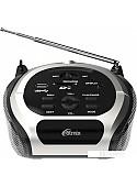 Портативная аудиосистема Ritmix RBB-010