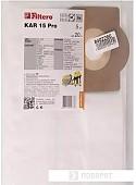 Комплект одноразовых мешков Filtero KAR 15 Pro (2)