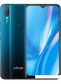Смартфон Vivo Y11 3GB/32GB (синий аквамарин)