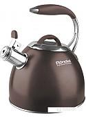 Чайник со свистком Rondell Mocco RDS-837