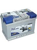Автомобильный аккумулятор Baren Polar Blu 7905630 (80 А·ч)
