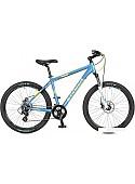 Велосипед Stinger Reload D 26 (голубой, 2018)