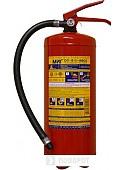 Огнетушитель Пожтехника Огнеттушитель ОП-5 (з) МИГ (111-07)